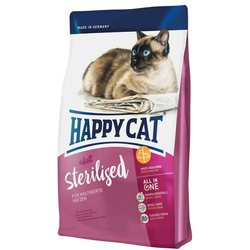 Happy Cat Supreme Adult Sterilised 4 kg