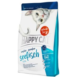 Happy Cat Sensitive GrainFree Merikala 4 kg