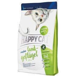 Happy Cat Sensitive Siipikarja 4 kg