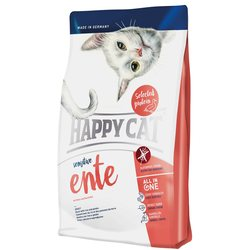 Happy Cat Sensitive Ankka 4 kg