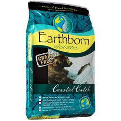 Earthborn Holistic Coastal Catch 12kg