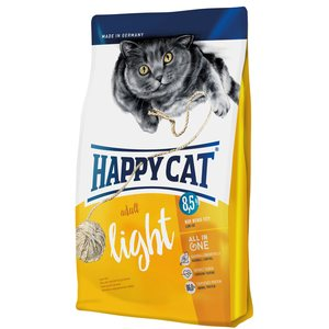 Happy Cat Supreme Light 4 kg