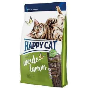 Happy Cat Supreme Adult Lammas 10 kg