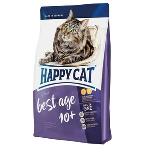 Happy Cat Supreme Best Age Senior 4 kg