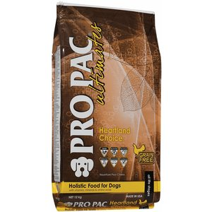 Pro Pac Ultimates HEARTLAND CHOICE VILJATON 12KG